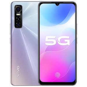 vivo【S7e活力版 5G】5G全网通 银月 8G/128G 国行 99新