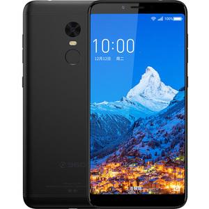 360手机【N6】全网通 黑色 6G/64G 国行 8成新