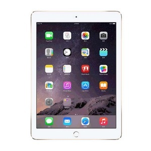 苹果【iPad Air 2】WIFI版 金色 16G 国行 95新