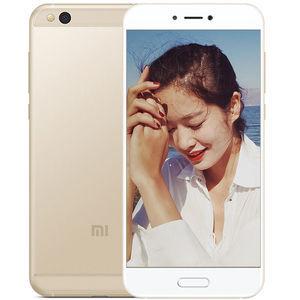 小米【小米5C】移动 4G/3G/2G 金色 64G 国行 9成新