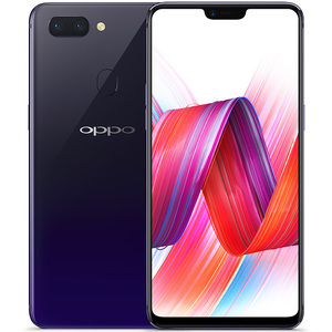 oppo【R15】全网通 紫色 4G/128G 国行 9成新