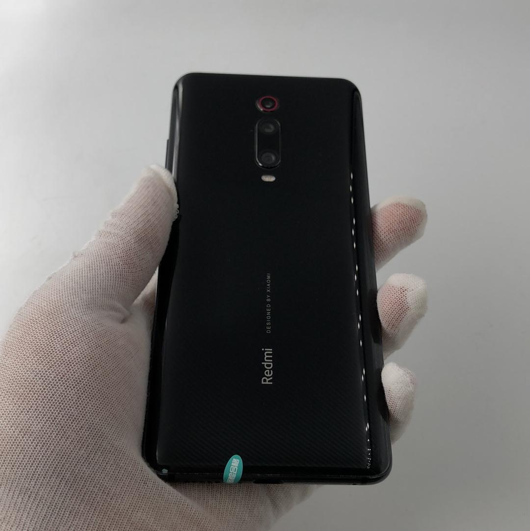 小米【Redmi K20 Pro】4G全网通 黑色 8G/128G 国行 95新
