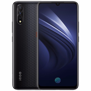 vivo【iQOO Neo】全网通 黑色 6G/128G 国行 9成新