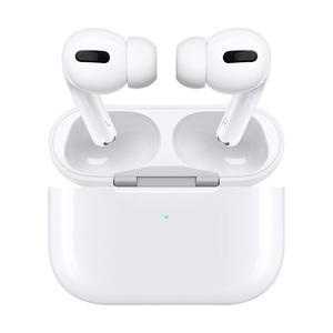 苹果【AirPods Pro】95成新  国行 白色无线蓝牙耳机同城帮保修180天