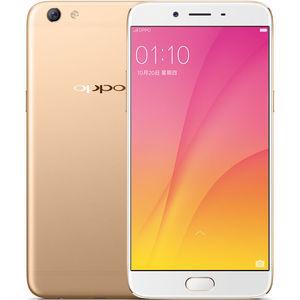 oppo【R9 Plus】移动 4G/3G/2G 金色 64G 国行 8成新