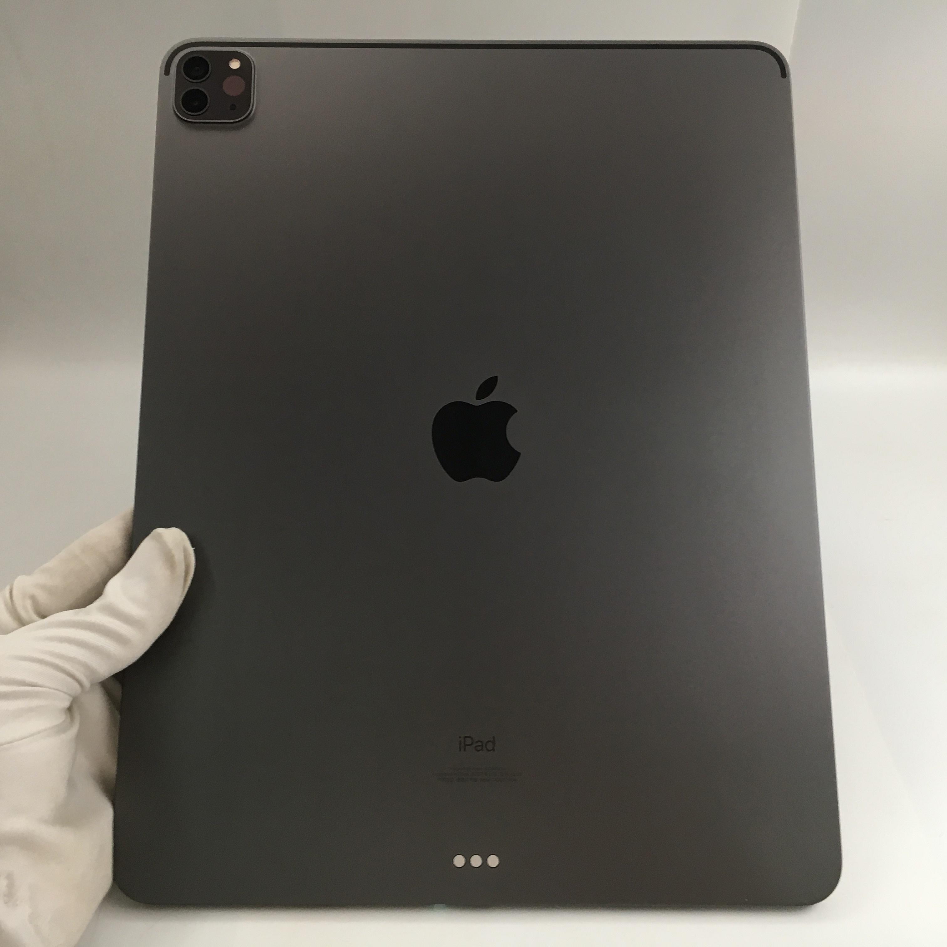 苹果【iPad Pro 12.9英寸 21款】WIFI版 深空灰 256G 国行 99新