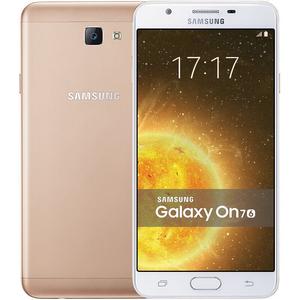 三星【Galaxy On7(2016)】全网通 金色 32G 国行 9成新