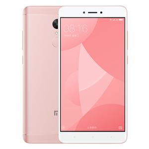 小米【红米 Note4x】全网通 玫瑰金 3G/32G 国行 9成新