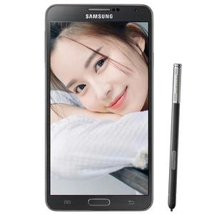 三星【Galaxy Note 3】移动 4G/3G/2G 黑色 32G 国行 8成新