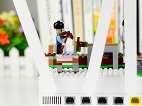 360家庭防火墙路由5S:全家人的网络安全尽在掌握