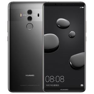 华为【Mate10 Pro】4G全网通 黑色 6G/64G 国行 8成新