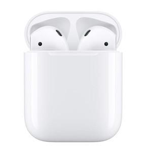 耳机【苹果AirPods一代】9成新  国行 白色无线蓝牙耳机