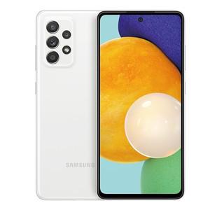 三星【Galaxy A52】5G全网通 奶油白 8G/128G 国行 99新