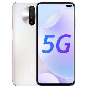 小米【Redmi K30(5G版)】5G全网通 时光独白 8G/256G 国行 95成新