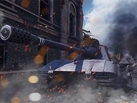 坦克世界|新手入门之坦克科普常识(坦克歼击车)