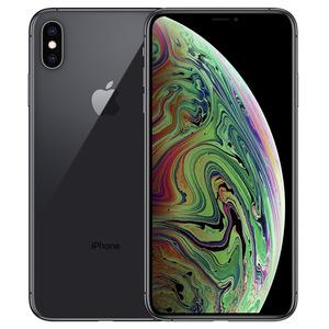 苹果【iPhone Xs Max】移动联通 4G/3G/2G 灰色 64G 国行 7成新 真机实拍