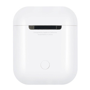 3C数码【苹果AirPods 1代】9成新  白色经典无线蓝牙耳机性价比高之选