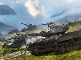坦克世界|新手入门之坦克科普常识(轻型坦克篇)