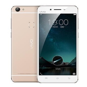 vivo【X6】移动联通 4G/3G/2G 银色 32G 国行 9成新