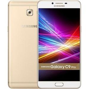 三星【Galaxy C9 Pro】全网通 金色 64G 国行 8成新