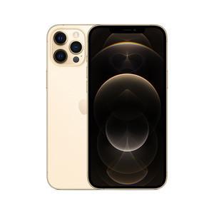 苹果【iPhone 12 Pro Max】256G 5G全网通 99新  国行 金色
