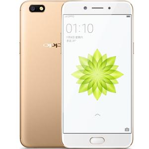 oppo【A77】移动 4G/3G/2G 金色 国行 95成新