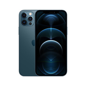苹果【iPhone 12 Pro】256G 5G全网通 99新  国行 海蓝色