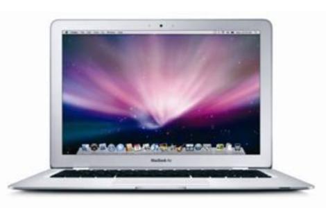 苹果【苹果 12年 13寸 MacBook Air 外观型号:A1466】4G/128G 7成新  I5 1.8G 国行 银色真机实拍充头+线银色2019-08-01-1