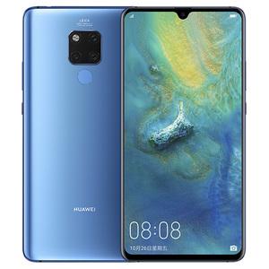 华为【Mate20 X】全网通 蓝色 6G/128G 国行 8成新