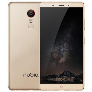 努比亚【努比亚Z11 max】全网通 金色 64G 国行 8成新