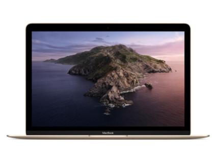Mac笔记本【18年13寸MacBook Air MREF2】8G/256G 9成新  I5 1.6GHz 国行 金色真机实拍品牌充电器A-2